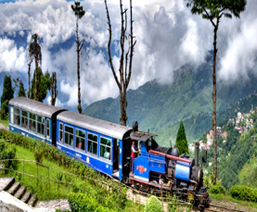 Area to Visit- Darjeeling